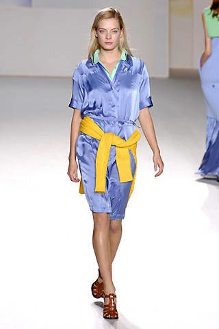 Paul Smith Women Spring 2008 Ready-to-wear Collections - 003