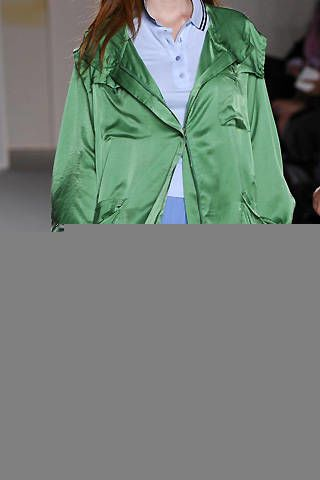 Paul Smith Women Spring 2008 Ready-to-wear Detail - 003