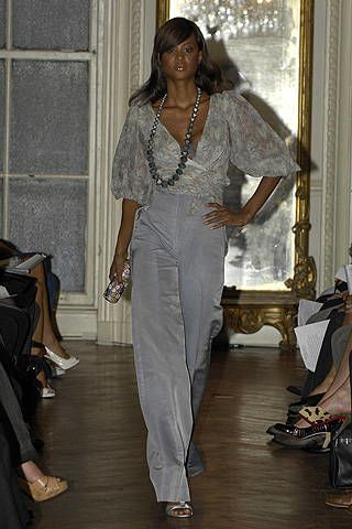 Peter Soronen Spring 2008 Ready-to-wear Collections - 002