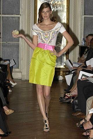 Peter Soronen Spring 2008 Ready&#45&#x3B;to&#45&#x3B;wear Collections &#45&#x3B; 003