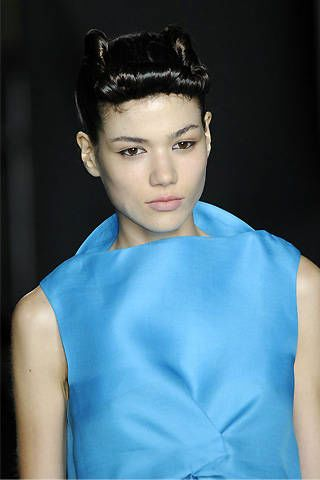 Sinha-Stanic Spring 2008 Ready-to-wear Detail - 002