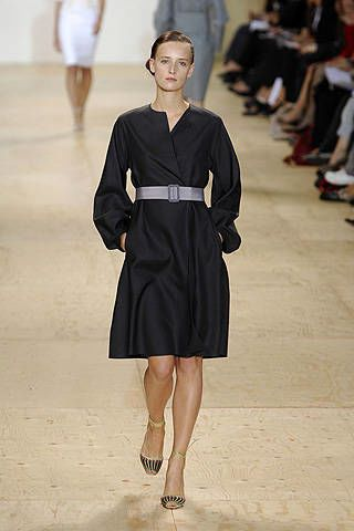 Aquascutum Spring 2008 Ready-to-wear Collections - 003
