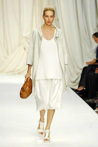 Betty Jackson Spring 2008 Ready&#45&#x3B;to&#45&#x3B;wear Collections &#45&#x3B; 003