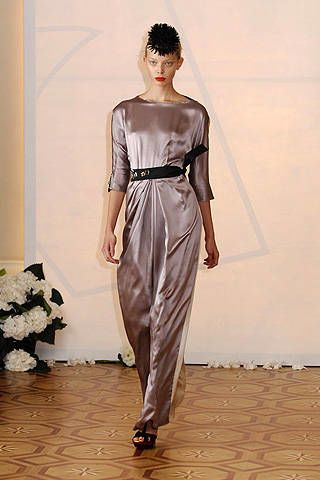 Roksanda Ilincic Spring 2008 Ready-to-wear Collections - 003