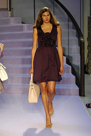 Asprey Spring 2008 Ready-to-wear Collections - 002