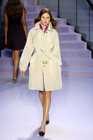 Asprey Spring 2008 Ready-to-wear Collections - 003