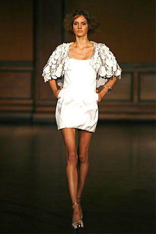 Aurelio Costarella Spring 2008 Ready-to-wear Collections - 003