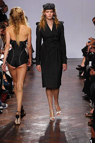 Giles Spring 2008 Ready-to-wear Collections - 003