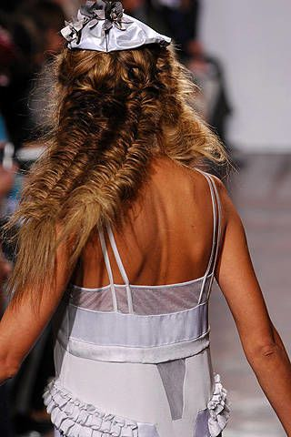 Giles Spring 2007 Ready-to-wear Detail - 002