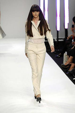 Modernist Spring 2008 Ready-to-wear Collections - 002