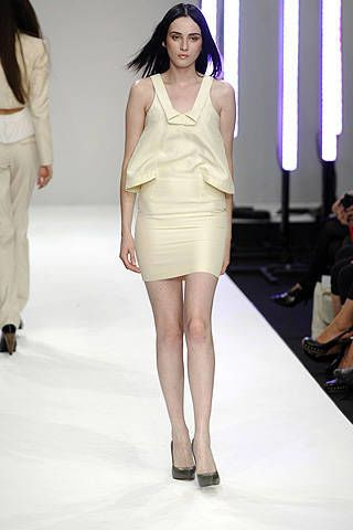 Modernist Spring 2008 Ready-to-wear Collections - 003