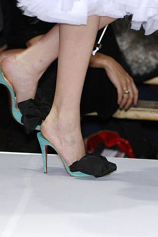 Nathan Jenden Spring 2008 Ready-to-wear Detail - 003
