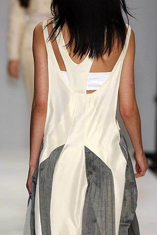 Modernist Spring 2008 Ready-to-wear Detail - 002