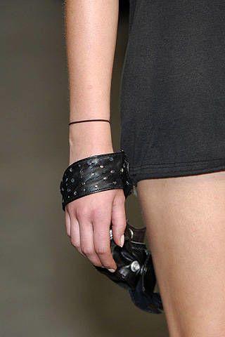 Noki Spring 2008 Ready-to-wear Detail - 003