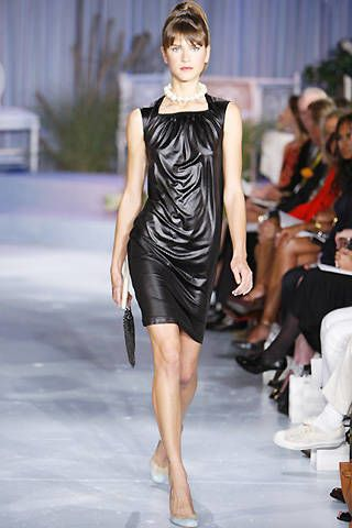 Charles Nolan Spring 2008 Ready-to-wear Collections - 003