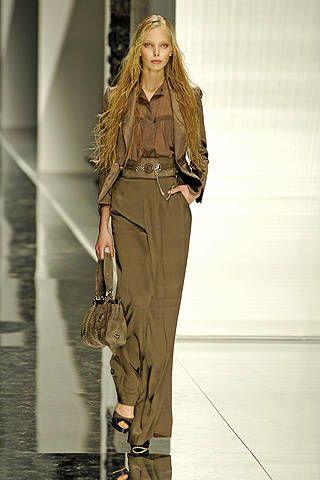 Gianfranco Ferr&#195&#x3B;{{{copy}}} Spring 2008 Ready&#45&#x3B;to&#45&#x3B;wear Collections &#45&#x3B; 003