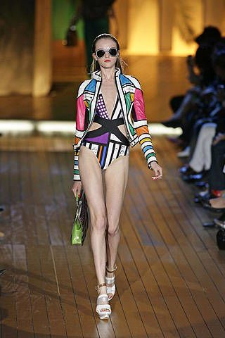 Just Cavalli Spring 2008 Ready-to-wear Collections - 002