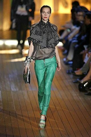 Just Cavalli Spring 2008 Ready-to-wear Collections - 003