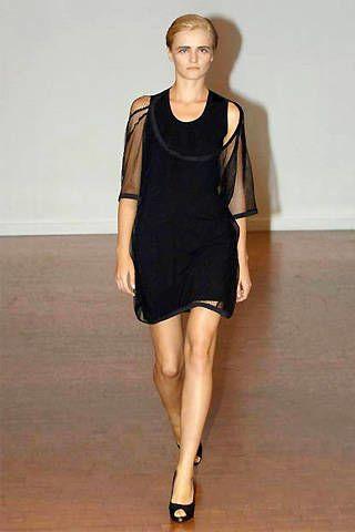 Patrik Rzepski Spring 2008 Ready-to-wear Collections - 002