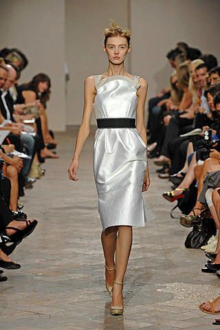 6267 Spring 2008 Ready-to-wear Collections - 002