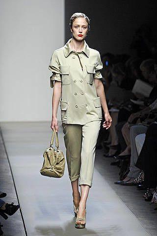 Bottega Veneta Spring 2008 Ready-to-wear Collections - 002