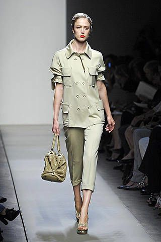 Bottega Veneta Spring 2008 Ready-to-wear Collections - 002