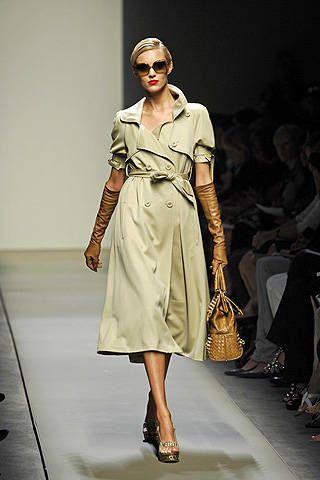 Bottega Veneta Spring 2008 Ready-to-wear Collections - 003