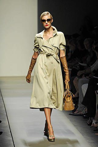 Bottega Veneta Spring 2008 Ready-to-wear Collections - 003