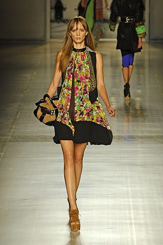 Etro Spring 2008 Ready-to-wear Collections - 002