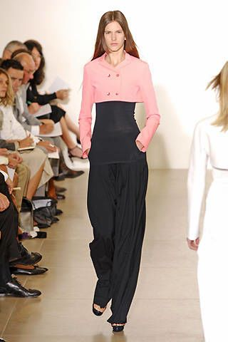 Jil Sander Spring 2008 Ready-to-wear Collections - 003