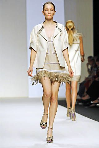 La Perla Spring 2008 Ready-to-wear Collections - 003