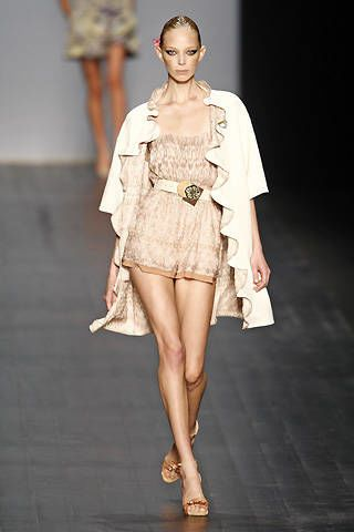 Missoni Spring 2008 Ready-to-wear Collections - 002
