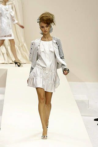 Moschino Spring 2008 Ready-to-wear Collections - 002