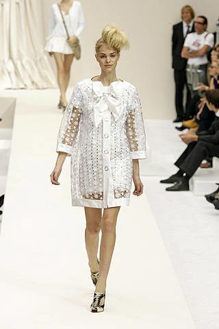 Moschino Spring 2008 Ready&#45&#x3B;to&#45&#x3B;wear Collections &#45&#x3B; 003