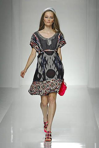 Pollini Spring 2008 Ready-to-wear Collections - 003