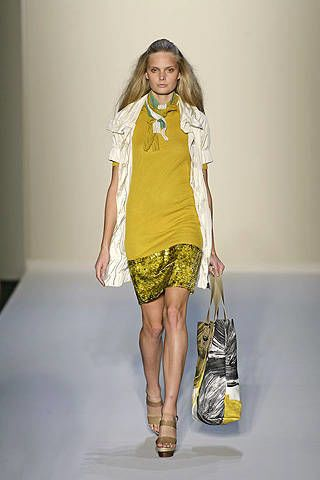 Pringle of Scotland Spring 2008 Ready-to-wear Collections - 002
