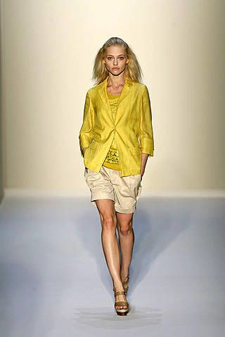 Pringle of Scotland Spring 2008 Ready-to-wear Collections - 003