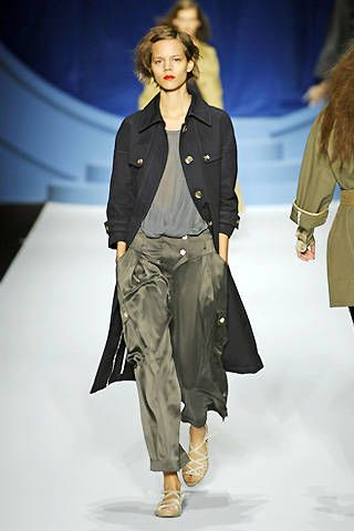 Sportmax Spring 2008 Ready-to-wear Collections - 003