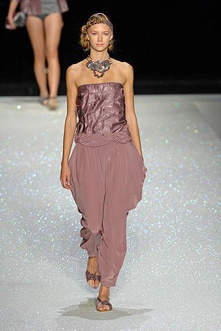 Antonio Marras Spring 2008 Ready-to-wear Collections - 002