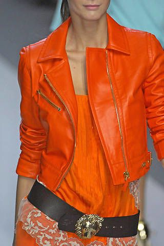 Blumarine Spring 2008 Ready-to-wear Detail - 003