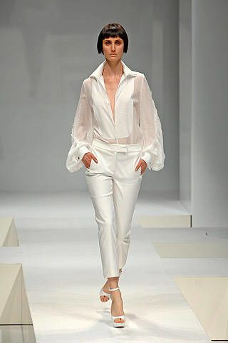 Brioni Spring 2008 Ready-to-wear Collections - 002