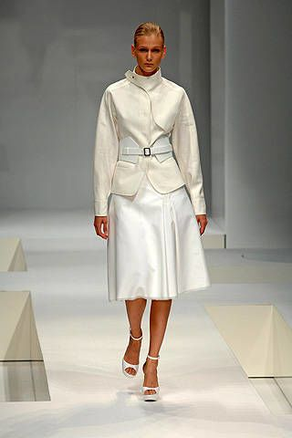 Brioni Spring 2008 Ready-to-wear Collections - 003