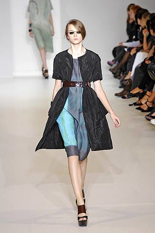 Marni Spring 2008 Ready-to-wear Collections - 003