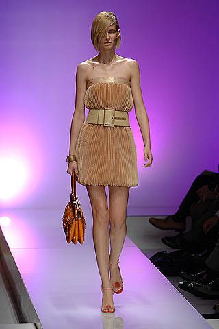 Ferragamo Spring 2008 Ready-to-wear Collections - 002
