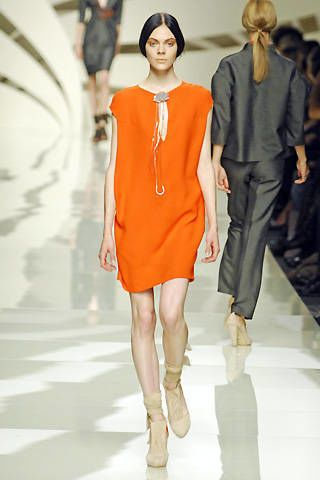Amuleti J Spring 2008 Ready&#45&#x3B;to&#45&#x3B;wear Collections &#45&#x3B; 003