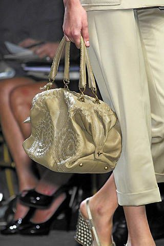 Bottega Veneta Spring 2008 Ready-to-wear Detail - 002