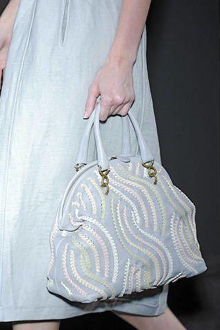 Bottega Veneta Spring 2008 Ready-to-wear Detail - 003