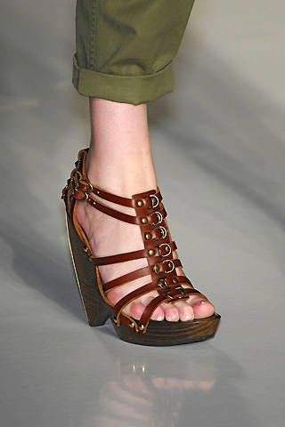 Etro Spring 2008 Ready&#45&#x3B;to&#45&#x3B;wear Detail &#45&#x3B; 002
