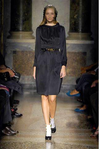 Francesco Scognamiglio Spring 2008 Ready-to-wear Collections - 003