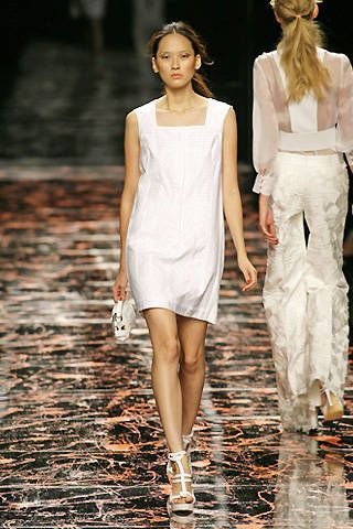 Les Copains Spring 2008 Ready-to-wear Collections - 003